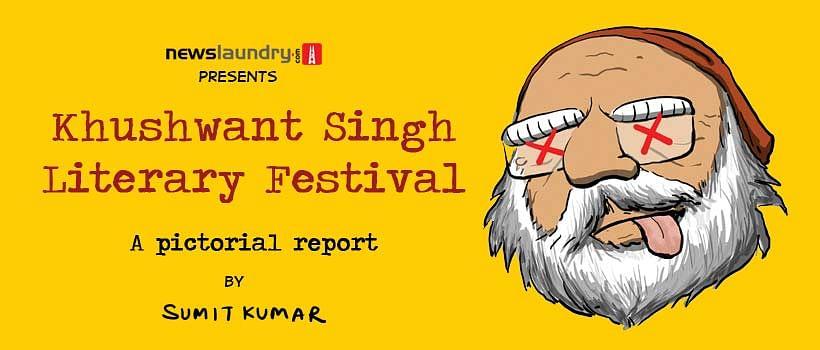 The Khushwant Singh Lit Fest