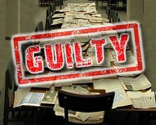 Trial By Media