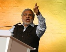 Why Modi Deserved To Be Heard