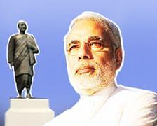 Narendra Modi: Saint To Sardar