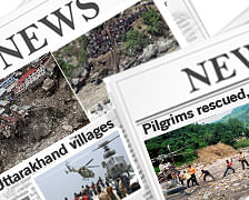 Calamity Reporters & Soondas