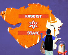 Who's The Real Fascist?