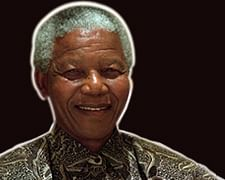 Mandela: Never Let Him Go