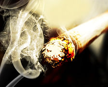 Tobacco Kills: Don't Be Duped*