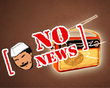 Vote for News on FM