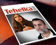 Tejpal's Re-Lapse Of Judgment