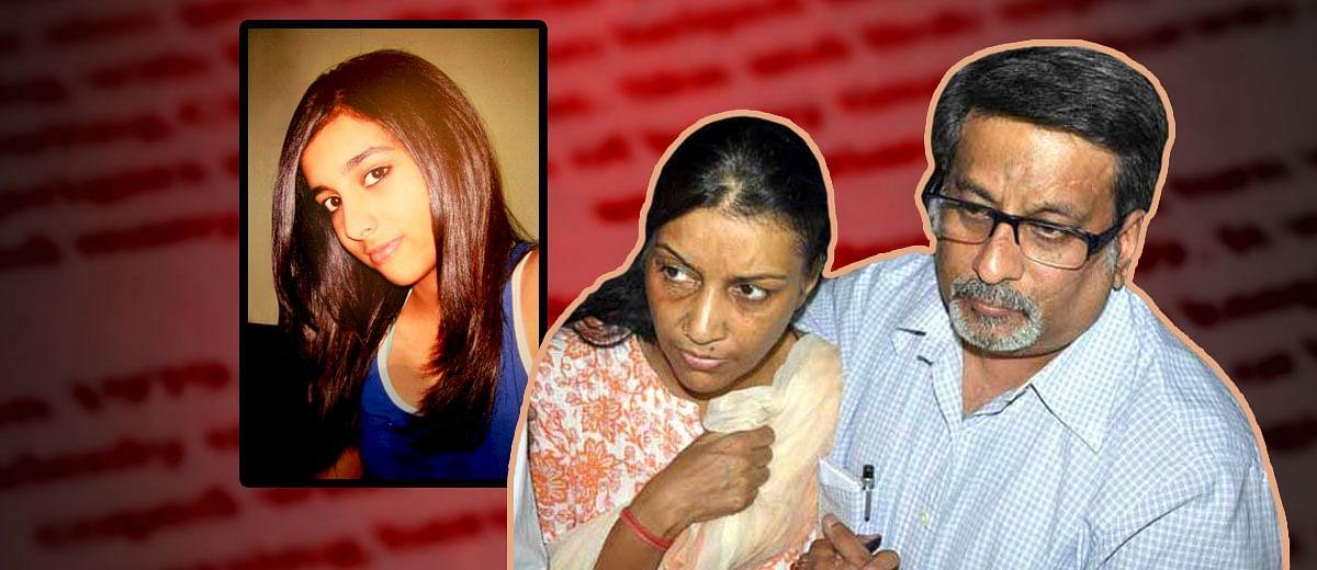 Aarushi Talwar Case: Parent Trap