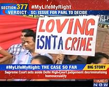 The Return Of Section 377