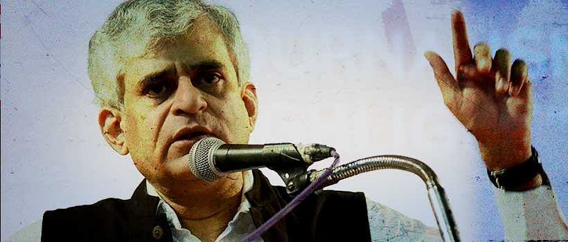 P Sainath On The Media's Compulsion To Lie