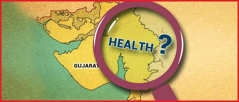 Gujarat: In a Sorry State