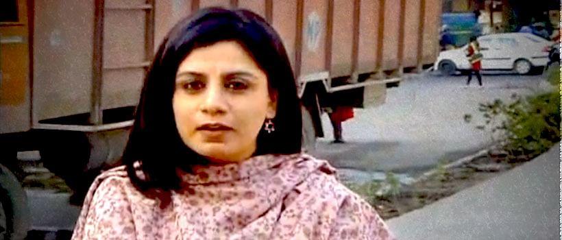 In Conversation With Anubha Bhonsle