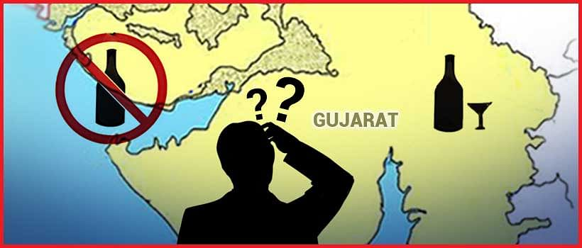 A Drink to Gujarat's Health