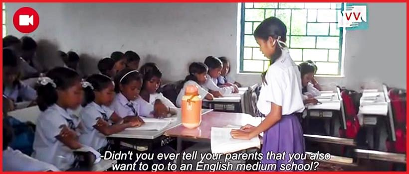 Towards Equality for Girls