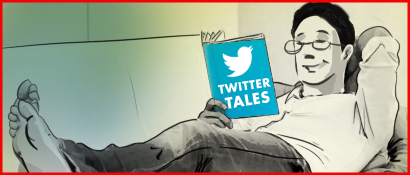 Twitter Tales – Journos And Their Mod(i)est Pretensions