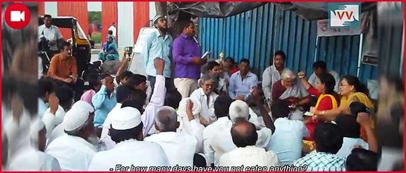 MUMBAI TRIES TO GET SLUM-FREE