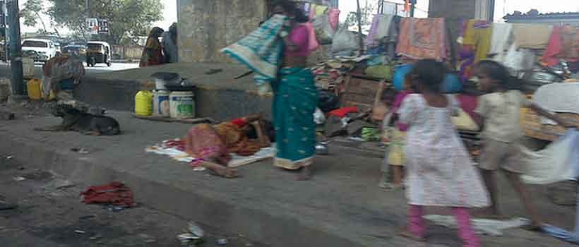Unfinished: 95.8% Of Homeless Shelters In India's Richest State