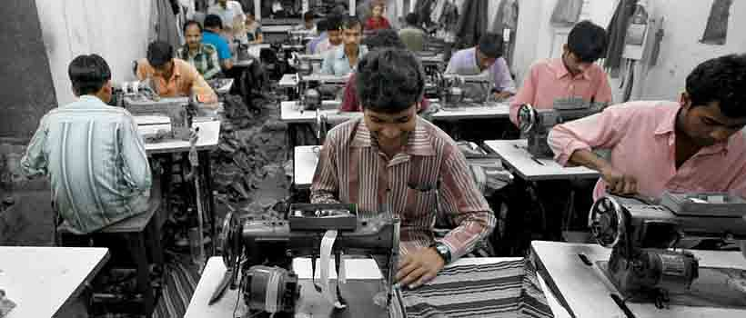 """How We """"Make In India"""": Labour Laws In Our Country"""