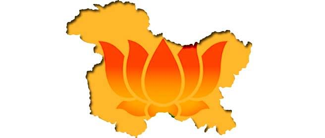 Will The Lotus Bloom In Kashmir Valley?