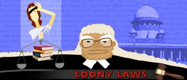 Law Gets Dramatic