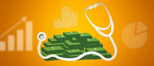Did The Modi Government Cut Health Spend?