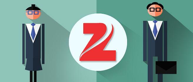 Zee Media Gets A Makeover