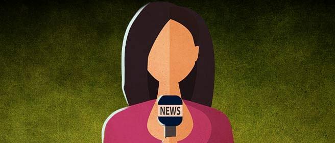 Assam Scribe Alleges Molestation