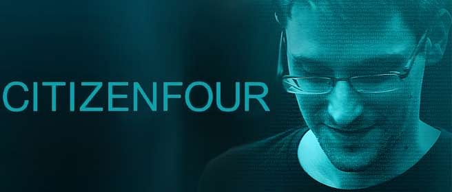 Citizenfour: The Snowden Story
