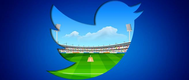 22 Yards Through 140 Characters: When Twitter Took Over Cricket