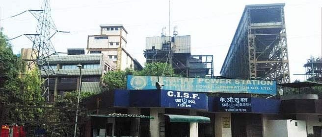"""The Mystery of the """"non-functional"""" power plant in the heart of Delhi"""