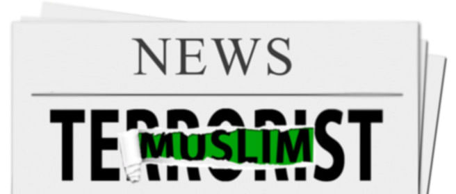 Islam And The Western Media