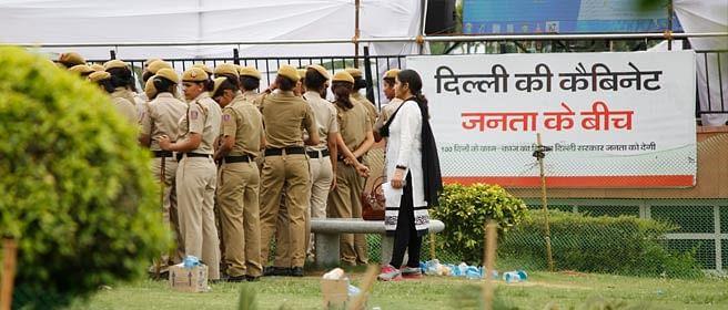 100 Days Of AAP: Scenes From Janta Ki Cabinet