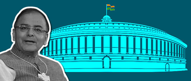 Rajya Sabha Versus Lok Sabha: FM Arun Jaitley's Remarks Questioning The Role Of Rajya Sabha Are Misplaced