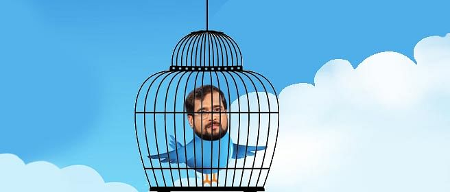 Complaint Filed Against Journalist Nikhil Wagle For 'Offensive' Tweets