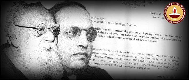 IIT Madras: The Land of Ambedkar, Periyar and Vande Mataram