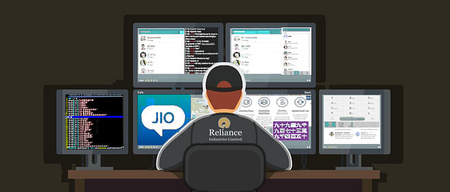 Reliance Jio Chat Compromises User Security, Claims A Hackers' Collective