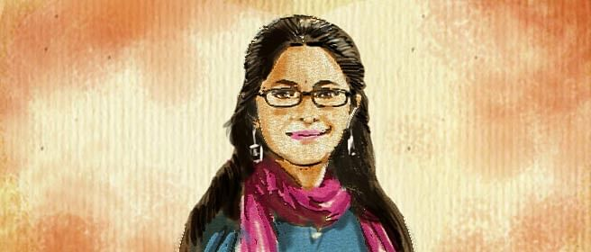 'I don't believe in isms': The Swati Maliwal interview