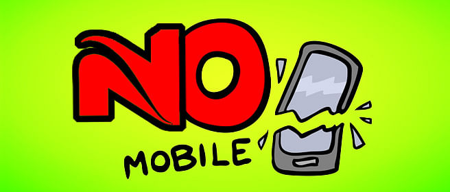 Call time: Zee implements its no-mobile policy in the Delhi office