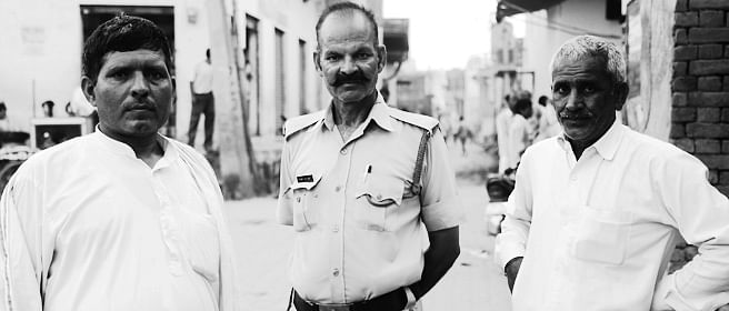 Who needs a Khap when you've got the UP police? The story behind the 'rape diktat' against two Dalit sisters