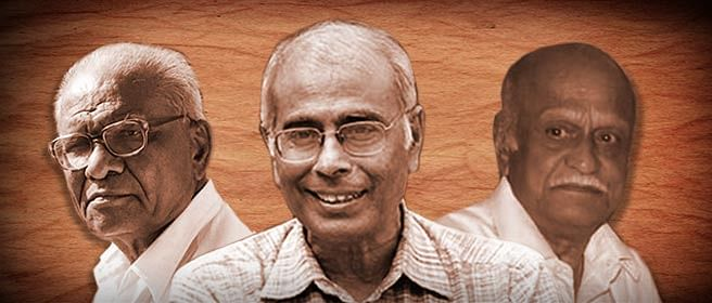 The death of rationalism: Who killed Dabholkar, Pansare and Kalburgi?