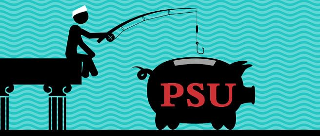 RTI Investigation (part 3): How ministers milk PSUs for ads and sponsorships