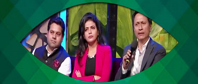Media houses dandy with journos speaking to Bigg Boss contenders but not engaging with own tribe