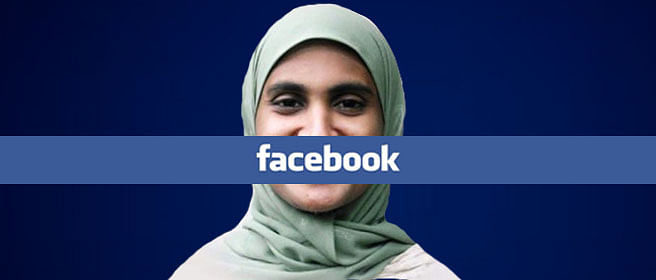 What was Facebook thinking when it blocked the account of Kerala journalist VP Rajeena?