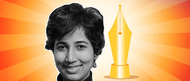 Conversations with Ramnath Goenka awardees: 'Talk to people not just politicians'