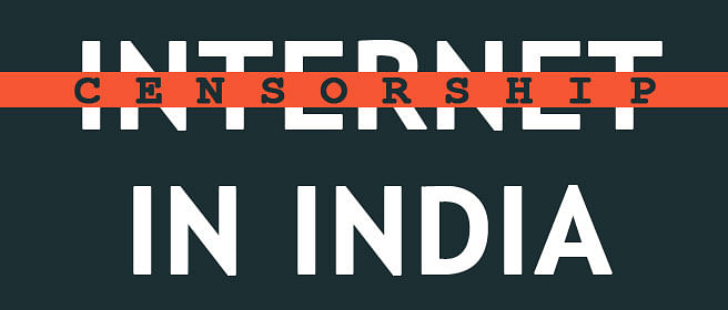 Access denied: One info-graphic that tells you everything about Internet censorship in India since 2012