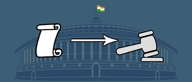 Here is how Parliament can scrap Section 377