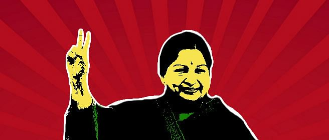 Who's afraid of Jayalalithaa: Is the media going soft on TN govt in the wake of Chennai floods?