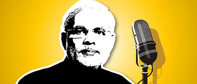 Why Mann Ki Baat is a pedestrian attempt by the PM to communicate with the nation