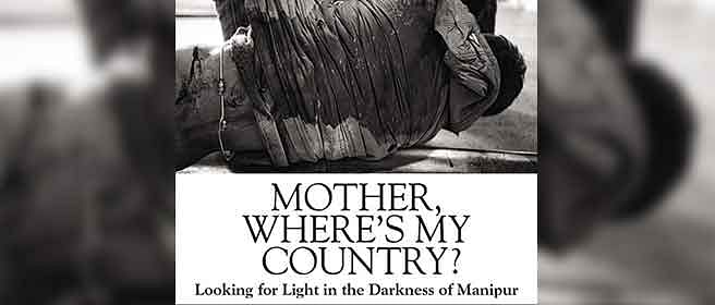 Hope and AFSPA in Manipur: Journalist Anubha Bhonsle's new book on the state