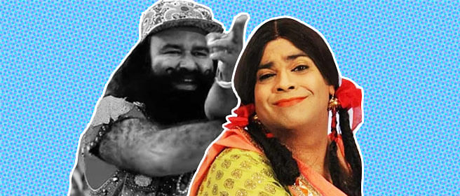 Kiku Sharda's arrest:  How our laws lend legitimacy to such idiocy