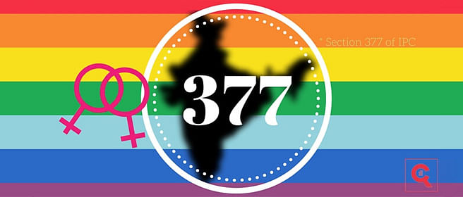 Tracing the history of Section 377